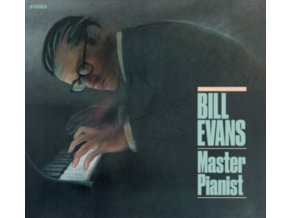BILL EVANS - Master Pianist (Moon Beams / How My Heart Sings!) (Digi) (CD)