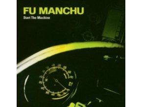 FU MANCHU - Start The Machine (CD)