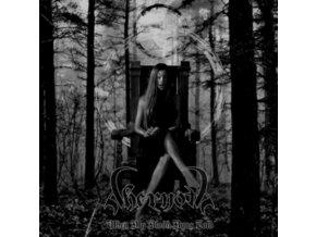 CHERNOTA - When My Blood Runs Cold (CD)