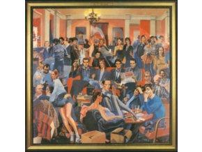 RUTS - The Crack (CD)
