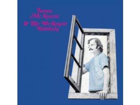 JAMES MCKENZIE & MCKENZIE BROTHERS - James Mckenzie & The Mckenzie Brothers (CD)