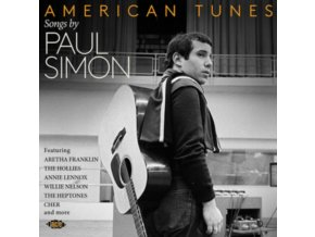 VARIOUS ARTISTS - American Tunes - Songs By Paul Simon (CD)