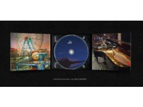 EMMETT ELVIN - The End Of Music (CD)