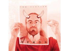 TOM SLATTER - Demon (CD)
