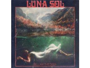 LUNA SOL - Below The Deep (CD)