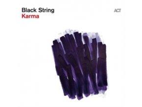 BLACK STRING - Karma (CD)