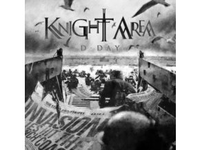 KNIGHT AREA - D-Day (CD)