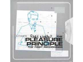 GARY NUMAN - The Pleasure Principle - The First Recordings (CD)