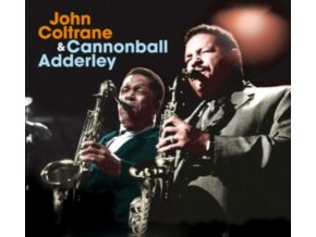 JOHN COLTRANE & CANNONBALL ADDERLEY - John Coltrane (Quintet In Chicago / Mating Call) (Digi) (CD)
