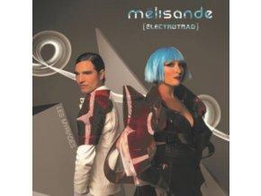 MELISANDE (ELECTROTRAD) - Les Myriades (CD)