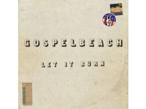 GOSPELBEACH - Let It Burn (CD)