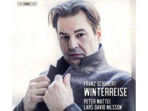MATTEI / NILSSON - Franz Schubert: Winterreise (SACD)