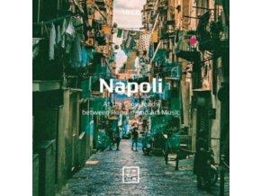 VARIOUS ARTISTS - Napoli (CD Box Set)