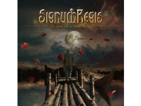 SIGNUM REGIS - The Seal Of A New World (CD)
