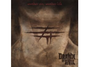 DRAWN BY EVIL - Another Sin. Another Life (CD)