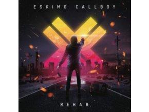 ESKIMO CALLBOY - Rehab (Digi) (CD)