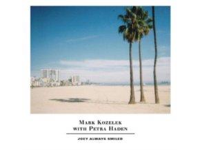 MARK KOZELEK AND PETRA HADEN - Joey Always Smiled (CD)