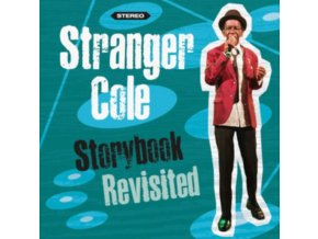 STRANGER COLE - Storybook Revisited (CD)