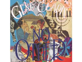 GENE CLARK - No Other (CD)