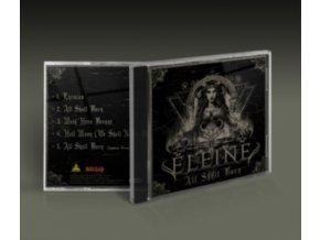 ELEINE - All Shall Burn (CD)