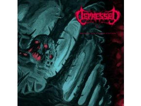 DEPRESSED - Beyond The Putrid Fiction (CD)