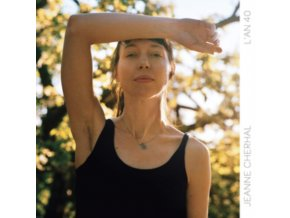 JEANNE CHERHAL - LAn 40 (CD)
