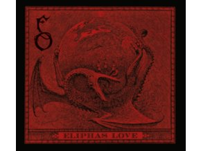FUNERAL ORATION - Eliphas Love (CD)