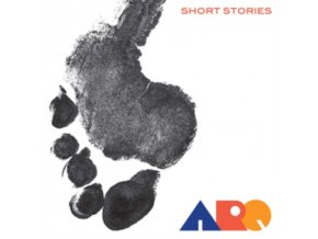 ARQ (ALISON RAYNER QUINTET) - Short Stories (CD)