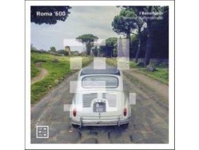 EMOKE BARATH / ENRICO ONOFRI / I BASSIFONDI / SIMONE VALLEROTONDA - Roma 600 (CD)