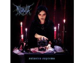 RITUALZ - Satanico Supremo (CD)
