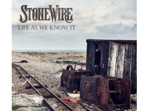 STONEWIRE - Life As We Know It (CD)