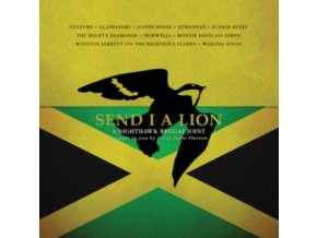 VARIOUS ARTISTS - Send I A Lion: A Nighthawk Reggae Joint (CD)