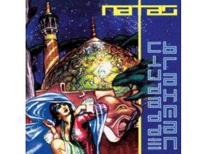LOS NATAS - Ciudad De Brahman (CD)