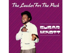 SUGAR MINOTT - Leader For The Pack (CD)