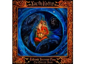 XUL OV KVLTEN - Entropic Increase From The Omega Aeon (CD)