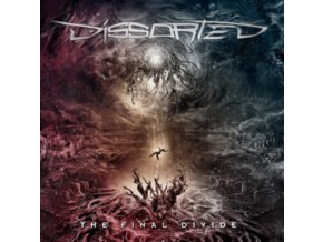DISSORTED - The Final Divide (CD)