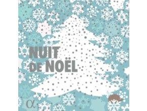 VARIOUS ARTISTS - Nuit De Noel (CD)