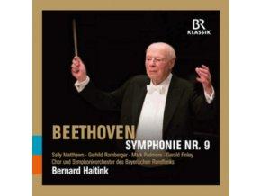 VARIOUS ARTISTS - L.V. Beethoven: Symphony No. 9 (CD)