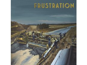 FRUSTRATION - So Cold Streams (CD)