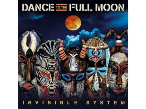 INVISIBLE SYSTEM - Dance To The Full Moon (CD)