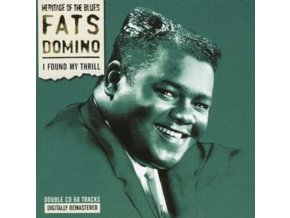 FATS DOMINO - I Found My Thrill (CD)