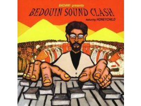 BADAWI - Bedouin Sound Clash (CD)