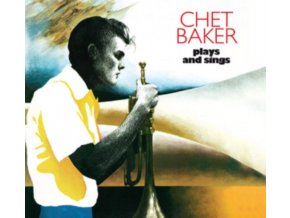 CHET BAKER - Plays And Sings - The Complete LP (Digi) (CD)
