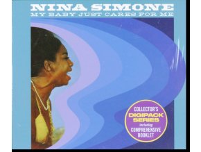 NINA SIMONE - My Baby Just Cares For Me - The Complete LP (Digi) (CD)