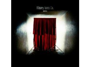 MISERY LOVES CO. - Zero (+ XXL T-Shirt) (CD)