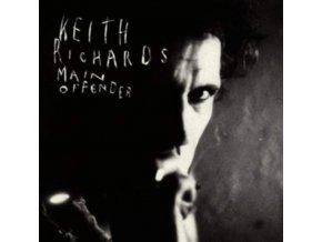 KEITH RICHARDS - Main Offender (CD)