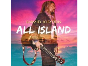 DAVID KIRTON - All Island (CD)