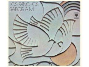 LOS PANCHOS - Sabor A Mi (Canciones De Alvaro Carrillo) / Canciones De Manzanero (CD)