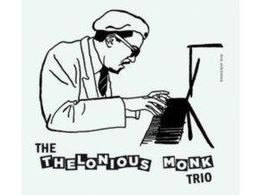 THELONIOUS MONK TRIO - The Thelonious Monk Trio (Digi) (CD)