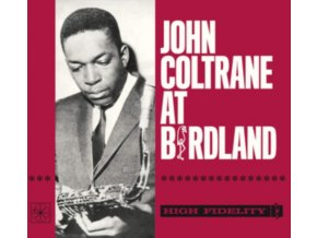 JOHN COLTRANE - At Birdland (Digi) (CD)